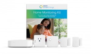 Samsung Home Monitoring Kit