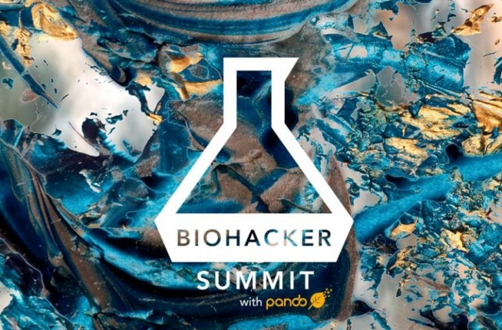 Supercharge Your Health with Body, Mind and Tech — Biohacker Summit