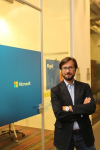 Cavit Yantac Microsoft 2