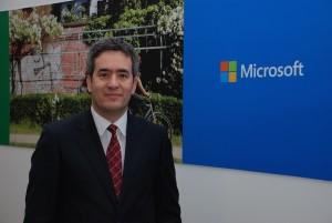 Murat Yılmaz Microsoft