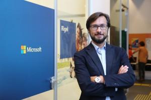 Cavit Yantac Microsoft 1
