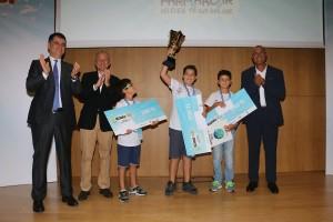 8- 11 yaş İkinci Grup: Doğa Koruyucuları Proje: Petrol Çağı