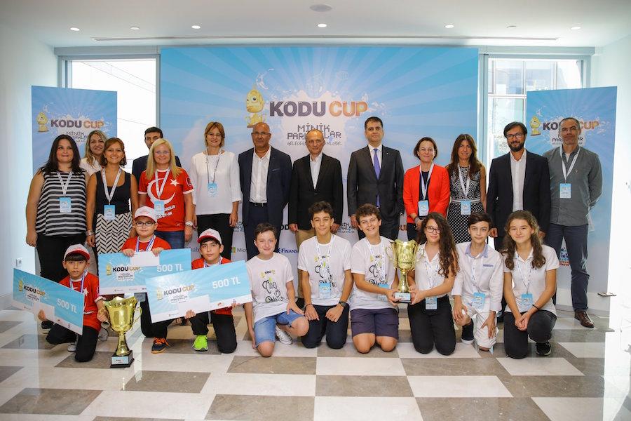 Kodu Cup (3)