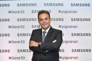 Tansu Yegen Samsung